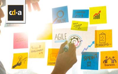 The Agile Mindset: Reimagining Leadership Development with an Agile Organization